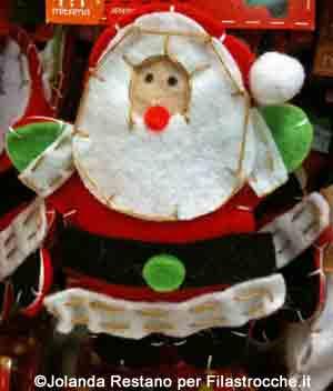 storia di Babbo Natale