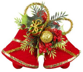 leggenda delle campane di Natale