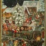 Natale in Albania