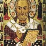 La leggenda di San Nicola