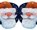 Gli addobbi fai da te per l'Albero di Natale