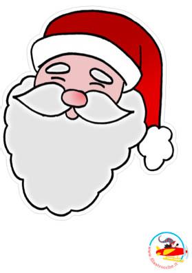 Babbo Natale Questanno Verra Filastrocca.Filastrocche Di Natale Di Jolanda Restano Filastrocche It