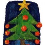 Ghirlande di Natale fai da te