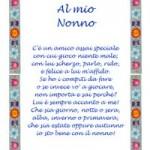 Poesie in Cornice per i Nonni