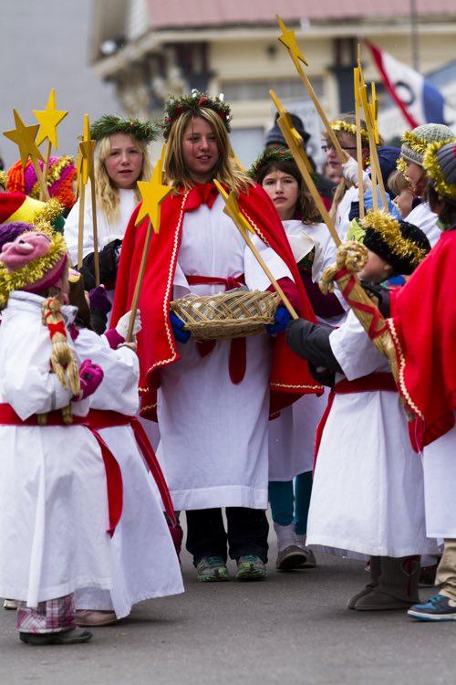 Canzoni per Santa Lucia
