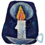 Filastrocche di Santa Lucia e rime composte dagli amici del sito