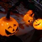 Decorazioni per Halloween: la zucca lanterna