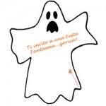 Inviti sagomati per la Festa di Halloween