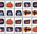 Giochi per Halloween: Domino