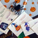 Tutti gli Inviti per la Festa di Halloween!