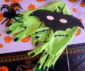 Maschera da Pipistrello