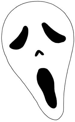 Halloween Maschere.Maschere Per Halloween L Urlo Halloween Su Filastrocche It