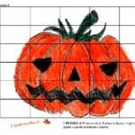 Giochi per Halloween: Puzzle terrificanti