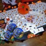 Prepariamo la tavola di Halloween