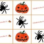Giochi per Halloween: Abominevole Tris