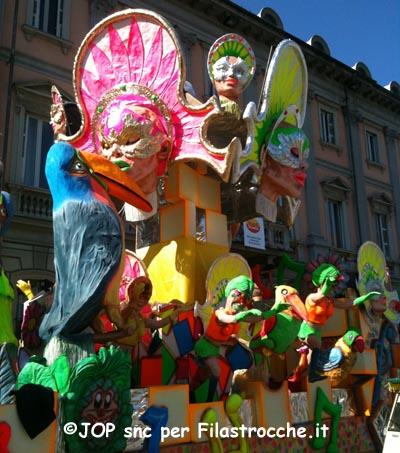 tradizioni di Carnevale