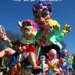 Storia e origini del Carnevale