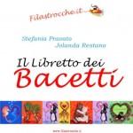 Libretto dei Bacetti: Idea regalo di San Valentino