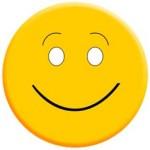 Maschere di Carnevale degli Emoticon o Smiley o Faccine!