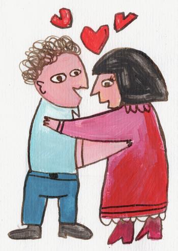 filastrocche per San Valentino
