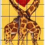 Idea regalo per San Valentino: Puzzle d'Amore