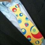 Idea regalo fai da te per la Festa del Papà: Cravatta da indossare