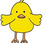 Idee regalo per Pasqua: le uova con dentro il pulcino