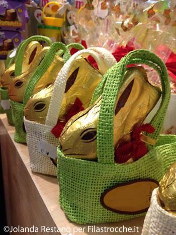 Ricette tradizionali di Pasqua