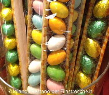 Giochi per Pasqua