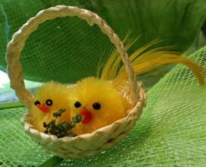 origini della Pasqua
