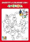 Coloring_Festa di compleanno