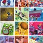 Calendalibro 2017: un libro calendario gratuito