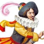 Capitan Fracassa (o Capitan Spaventa)