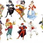 Maschere della Commedia dell'Arte: storia e origini