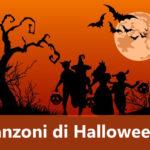 Canzoni di Halloween e Filastrocche