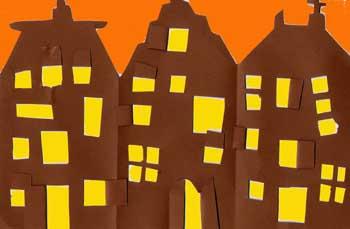 Villaggio di carta