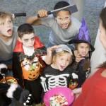 Giochi per Halloween divertenti per bambini