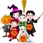 Halloween: lavoretti, decorazioni, addobbi, filastrocche, canzoni, giochi, costumi, maschere…