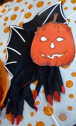Halloween costumi fai da te