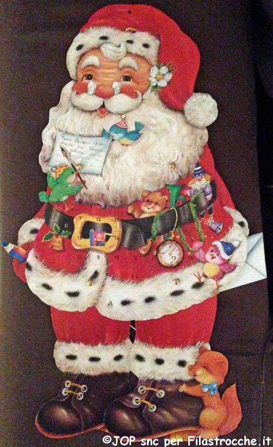 Origini Del Calendario Dellavvento Filastroccheit Per Il Tuo Natale
