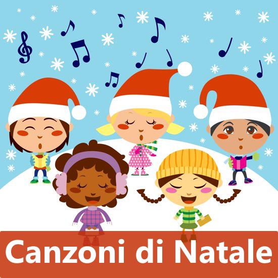 Le Piu Belle Canzoni Di Natale.Le Piu Belle Canzoni Di Natale Tutti I Testi In Italiano Inglese Spagnolo
