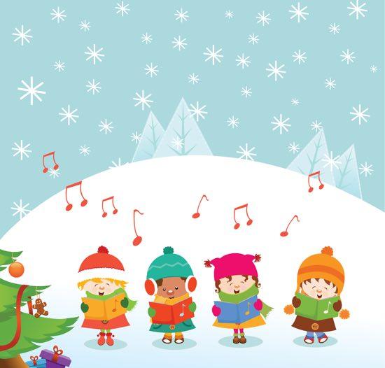 Immagini Di Natale Per Bambini.Le Piu Belle Filastrocche Di Natale Tutti I Testi In