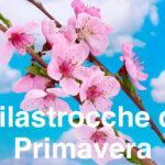 Le più belle Filastrocche di Primavera