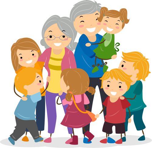 Auguri Matrimonio Dai Nonni : Frasi per i nonni e la festa dei