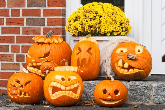 Creazioni per Halloween fai da te - Filastrocche.it b27a8fe5eefb