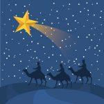 Le più belle Poesie su Epifania, Re Magi e stella cometa
