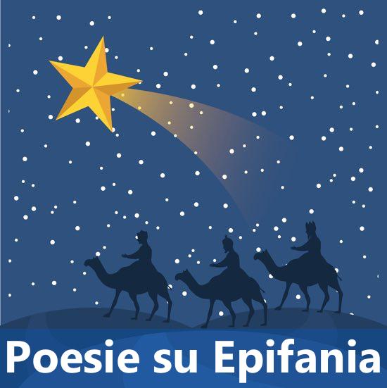 Poesie su Epifania