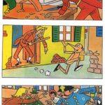 Filastrocca di Pinocchio di Gianni Rodari