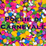 Le più belle Poesie di Carnevale