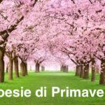 Le più belle Poesie sulla Primavera